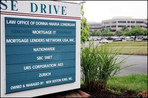 Mortgage Lenders currently operates out of an office building, in Rocky Hill, Conn.