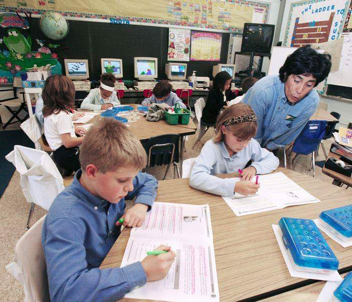 Most-suburban-schools-hold-steady-on-new-tests-but-3-local-districts-fall-grade-lower