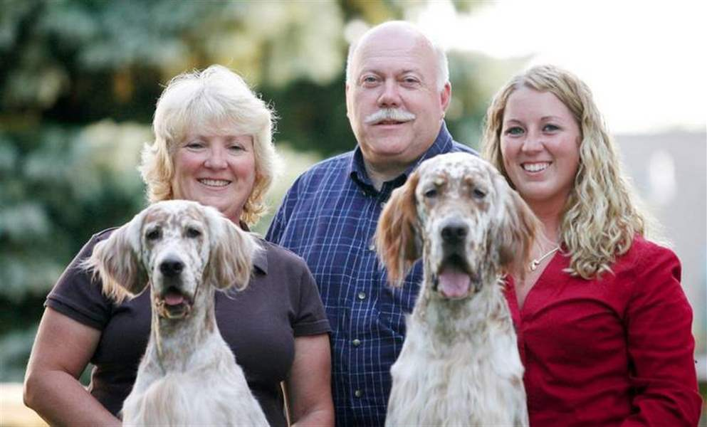 Toledo-Magazine-Local-couples-families-train-and-show-dogs-together-4
