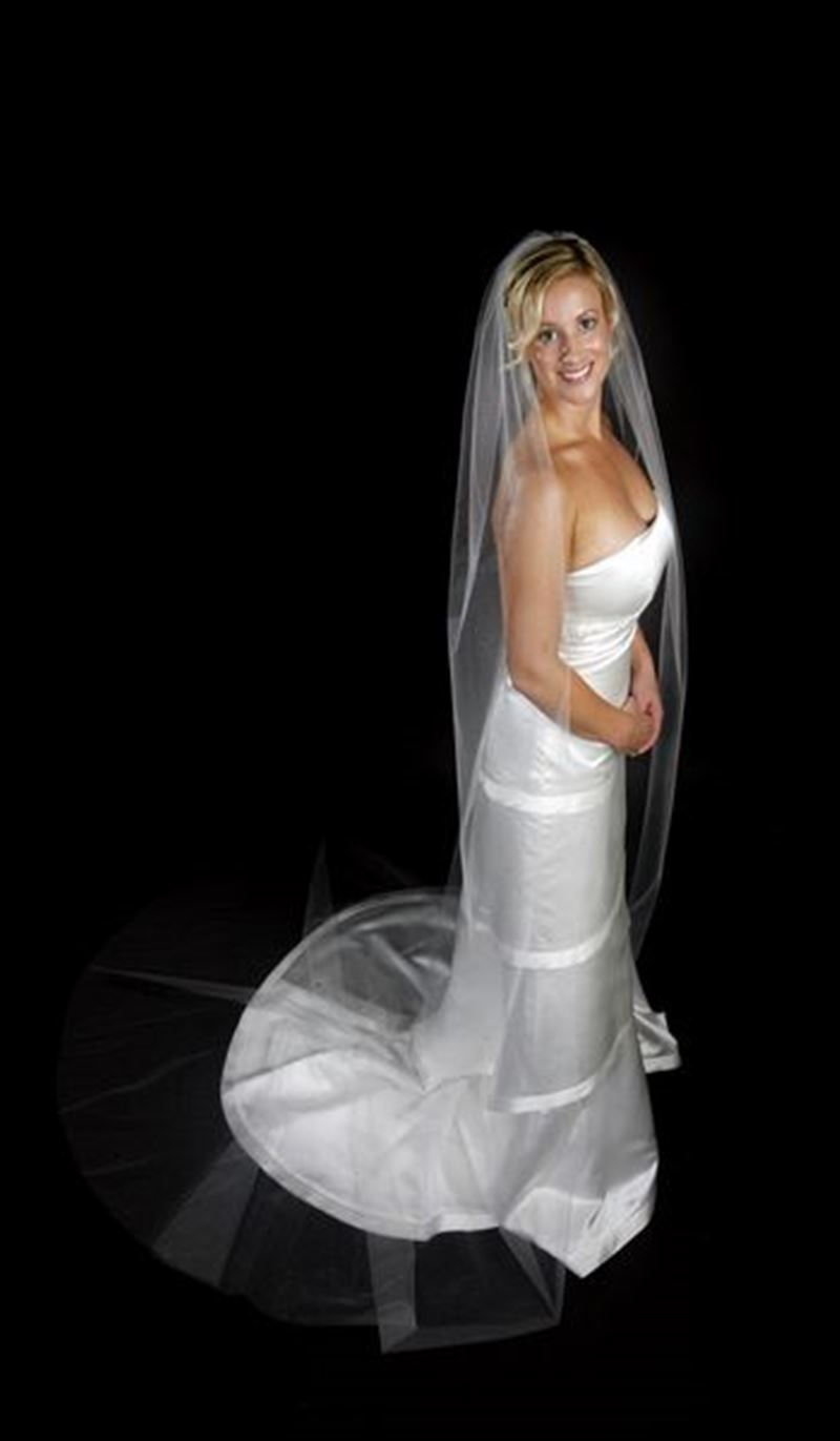 Brides are buying two dresses one for the ceremony one for Wedding dresses toledo ohio