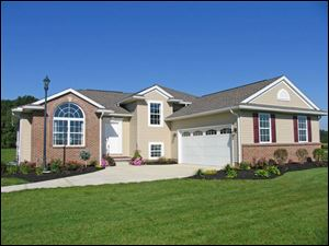 The Princeton model is located at the Wayne Home Sales Center, 6489 S. Dixie Hwy. in Cygnet, Ohio. As shown, the home is priced at $180,000. The model is open Sunday from noon to 5 p.m., Monday through Thursday from 9 a.m. to 6 p.m., Friday from 9 a.m. to 5 p.m., and Saturday from 10 a.m. to 5 p.m. To schedule an appointment outside of regular business hours, call 419-655-2535. To view all of the available floor plans, visit www.WayneHomes.com.