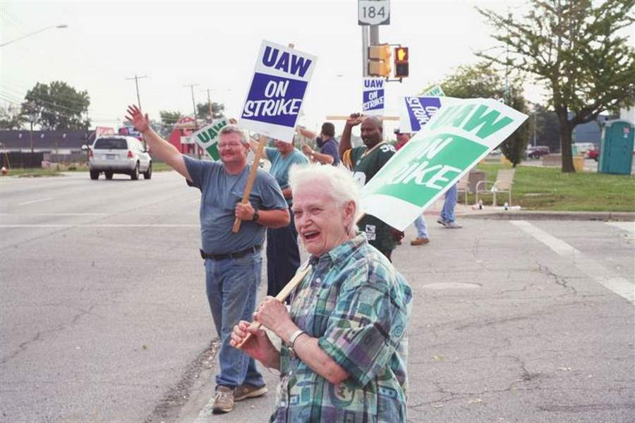 Northwest-Ohio-nation-feel-effect-of-walkout-at-GM