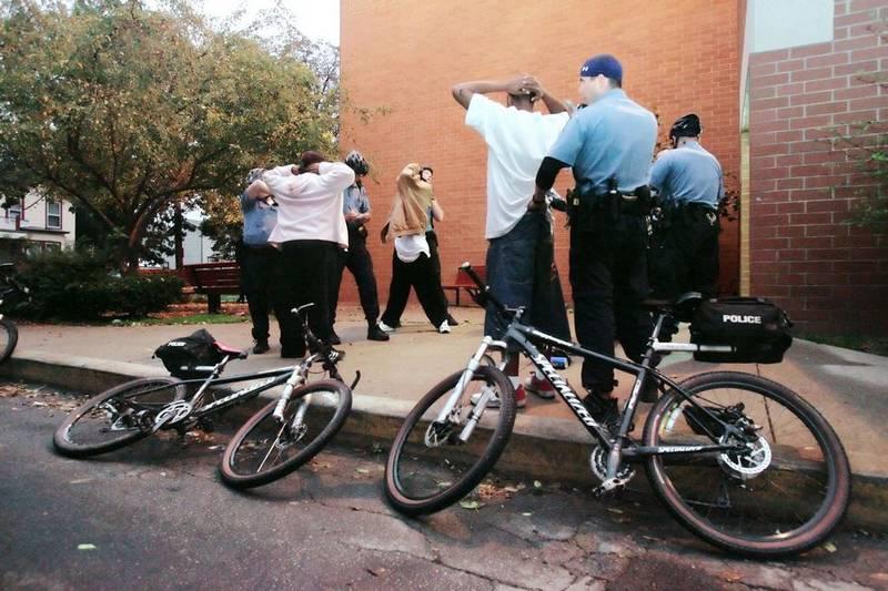 Toledo Police Biker Boys On A Roll The Blade