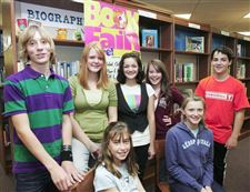 Perrysburg-Junior-High-s-Power-of-the-Pen-club-lends-a-hand-to-libraries