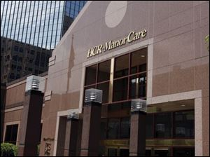 Manor Care s lease is set to expire