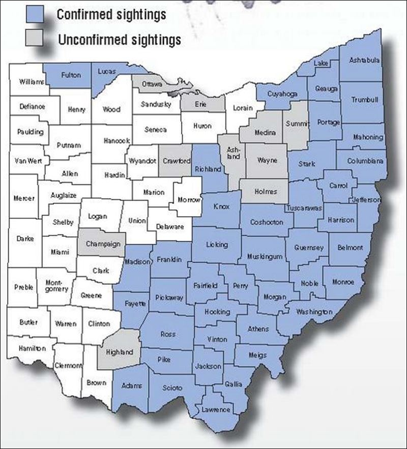Similiar Wild Hogs In Indiana Map Keywords