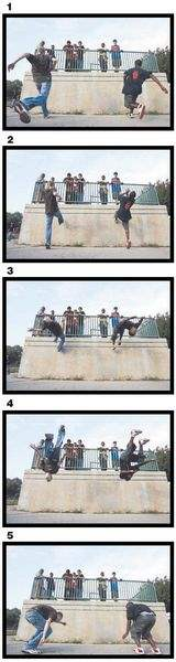 Parkour-practitioners-run-up-walls-leap-over-rails-jump-steps-just-for-fun-2