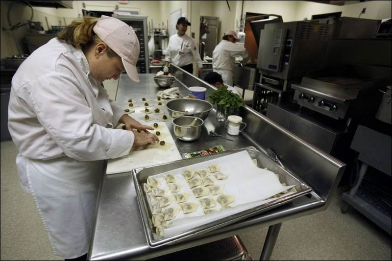 Culinary Arts 10 colleges and their states
