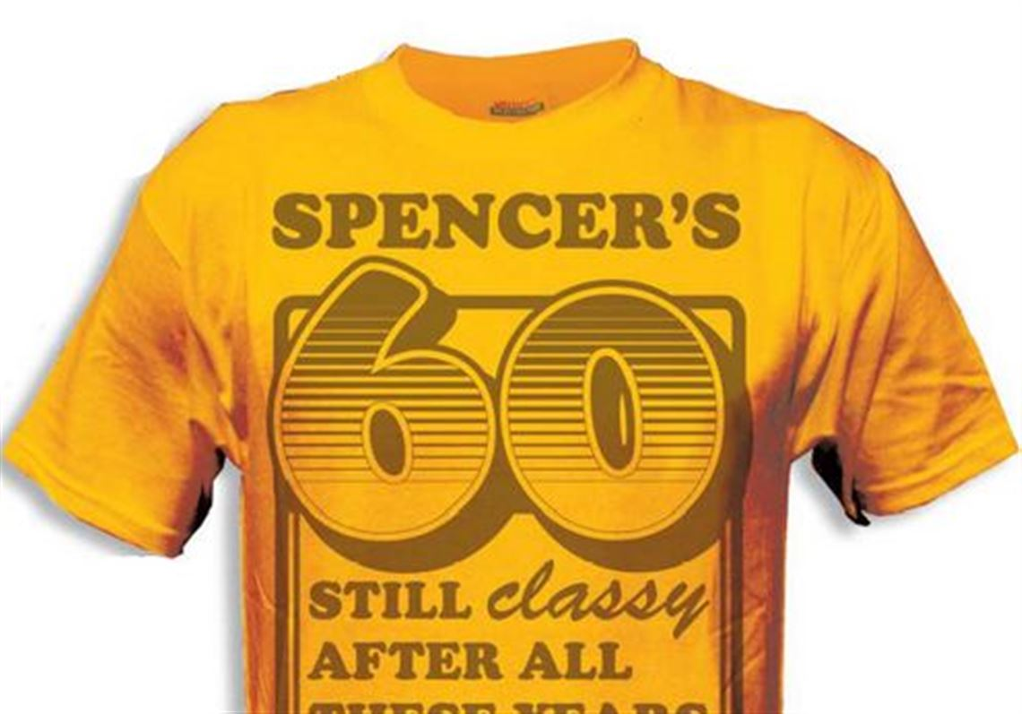 Spencers Gifts 6 Decades Of Kitschy Fun