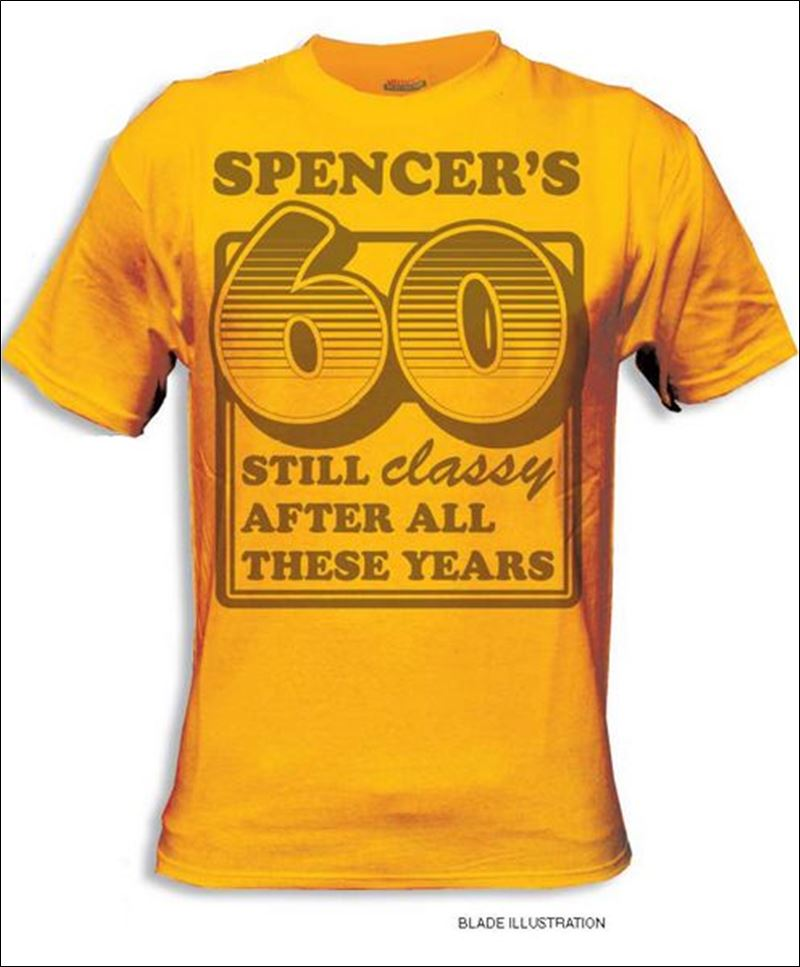 Work For Spencer\'s Gifts Tomorrow Nov