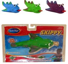 Swimways-recalls-Skippy-Pool-Toys-as-laceration-hazard