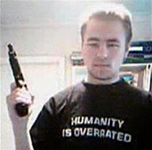 8 Killed In Finland School Shooting; Gunman Had Revealed
