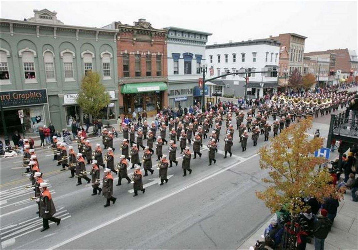 Bowling Green Ohio Christmas Parade 2020 Bowling Green holiday parade canceled | The Blade