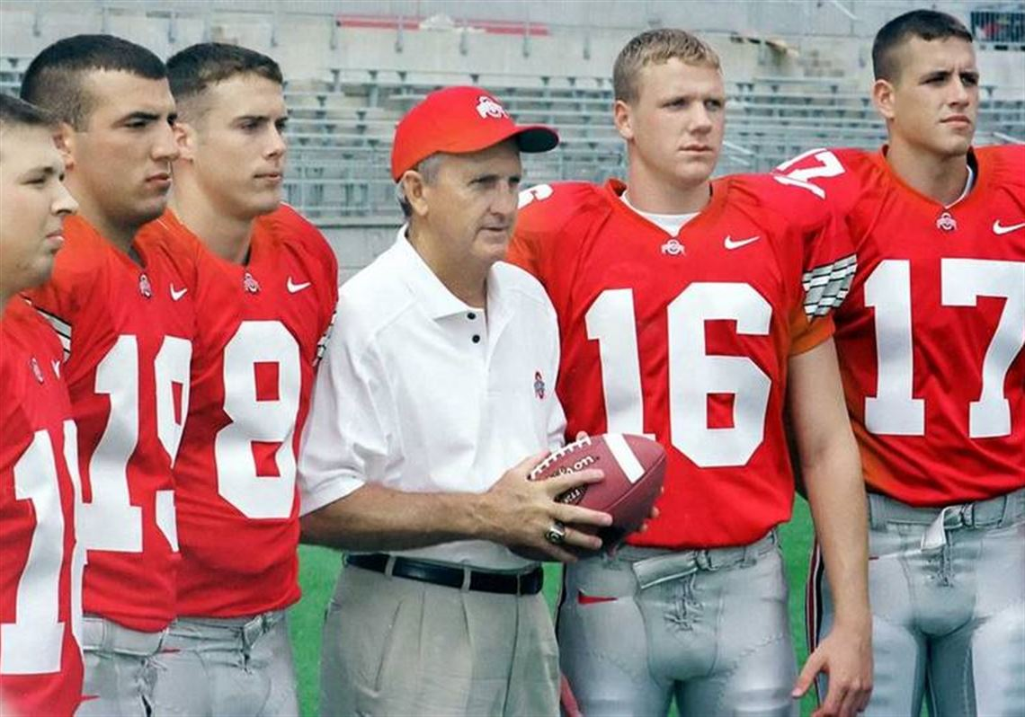 Cooper Had 2nd Best Coaching Record At Osu The Blade