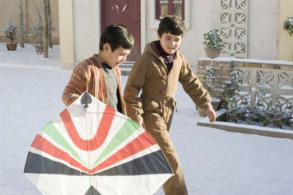 kite runner film adaption Film critic brandon fibbs said of the movie, so intent on being faithful, 'the davinci code' forgets to be entertaining bonfire of the vanities.