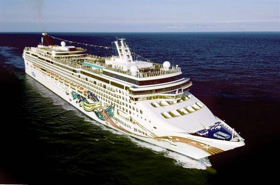 Travelers Find Good Cruise Deals On Ships That Are Being - Find cruise