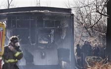 Man-set-his-mobile-home-on-fire-shot-himself-authorities-believe