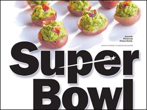 "<img src=http://www.toledoblade.com/assets/gif/TO17150419.GIF> VIEW: <a href="" /assets/pdf/TO37624128.PDF"" target=""_blank ""><b>Super Bowl Party Pocket Guide</b></a> 