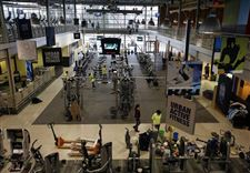 High-end-gym-to-open-in-Sylvania-Township