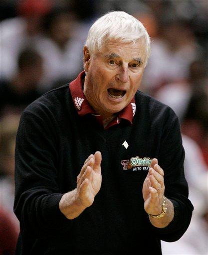 Texas Tech coach Bob Knight resigns unexpectedly - The Blade