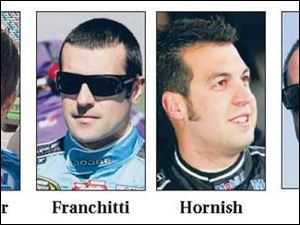 •Juan Pablo Montoya: Indy 500 champ, Formula One veteran