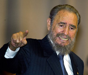 write about something that s important fidel castro essay the mariel boat lift occurred in response to a riot in havana