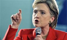 Clinton-accuses-rival-of-sending-out-false-flyers