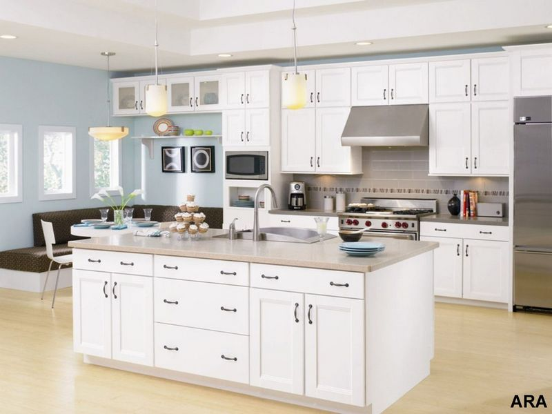 Kitchen Color Trends And Tips For 2008 The Blade