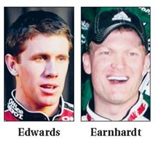 Edwards-wins-2nd-in-a-row-Earnhardt-settles-for-runner-up-spot-2
