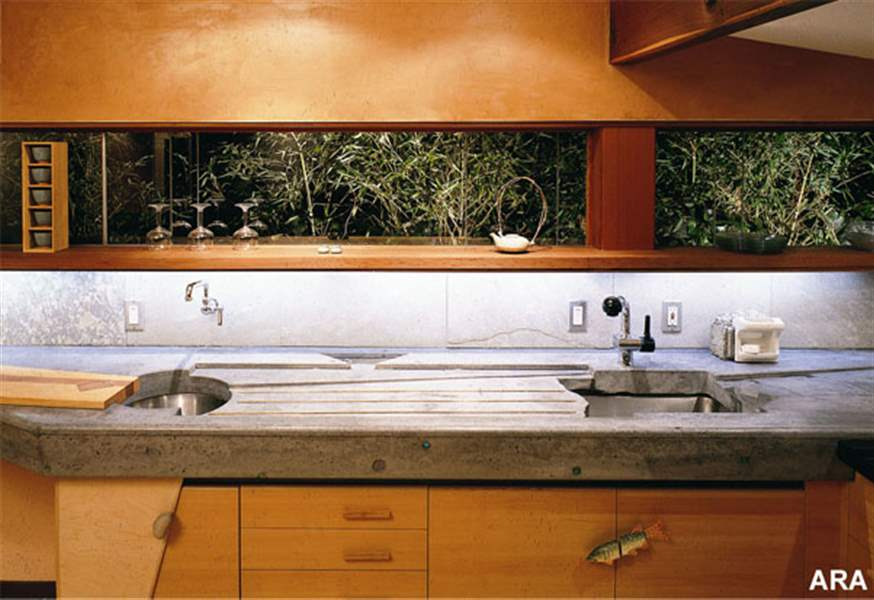 Craving concrete countertops you can do it yourself the blade solutioingenieria Images