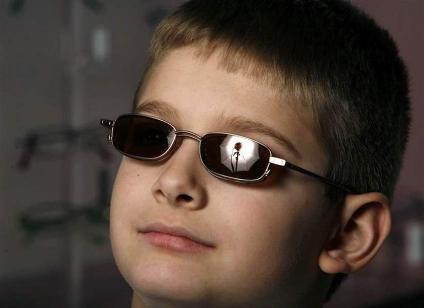 Parents Will Love The Cool Eyeglasses For Children And