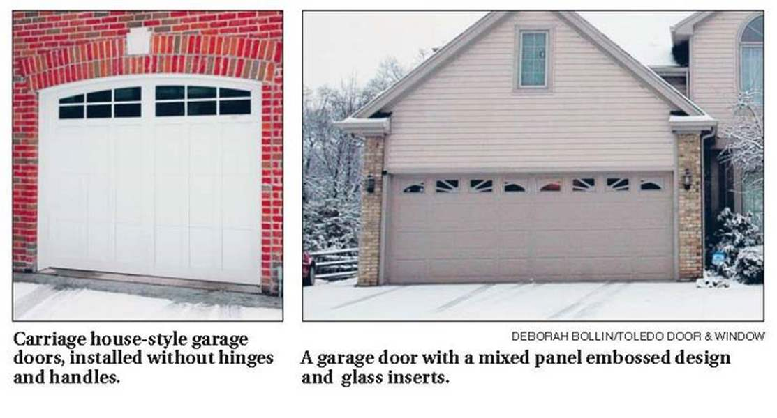 Old Carriage Houses Inspire Latest Trend In Garage