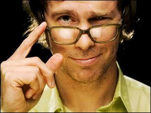 Ben Folds will perform in Adrian College s Merillat Sport & Fitness Center s multi-purpose room. The concert will begin at 8:30 p.m. with the opening act  Ben Lee. Doors open at 7:30 p.m.