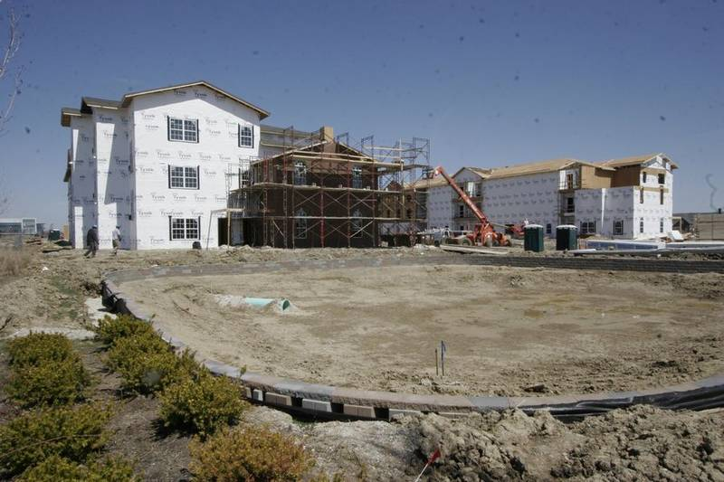 Apartments For Seniors Near Levis Commons The Blade