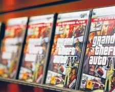 Grand-Theft-Auto-IV-Gamers-expected-to-race-into-stores