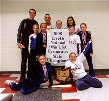 Local-gymnasts-among-the-best-in-Ohio-contest