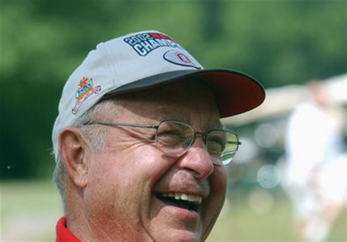 When coaching at Ohio State, Earle Bruce always considered Toledo as  Buckeyes' territory.