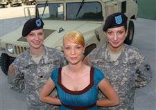 3-Ohio-sisters-enlist-in-Army-National-Guard