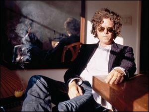 Gary Louris has collaborated with such artists as John Hiatt, Lucinda Williams, Counting Crows, Joe Henry, and Roger McGuinn, carving out an influential body of work as a band leader, producer, backup singer, and jack-of-all-trades collaborator.