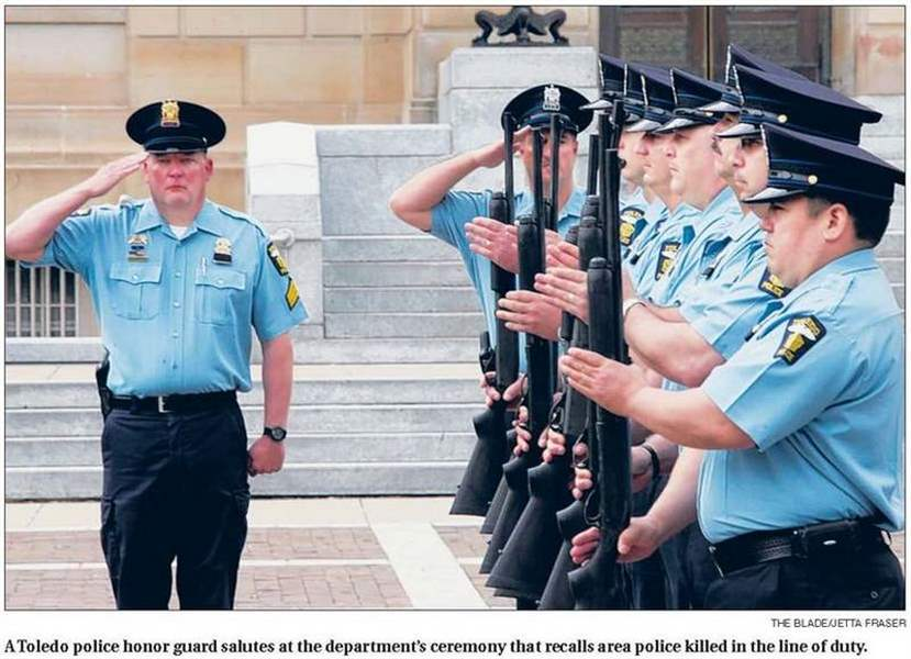 Day-to-remember-fallen-police-one-of-pain-purpose