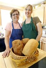 Mother-and-daughter-make-bread-their-business