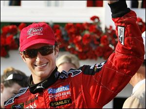 Kasey Kahne won for the second time in the last three Sprint Cup Series points races yesterday at Pocono Raceway, and counting his win in the All-Star race, Kahne has been to Victory Lane three times in the past four events.