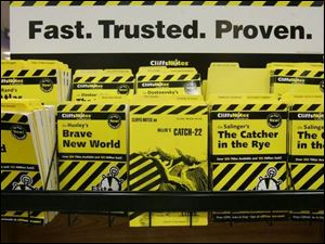 CliffsNotes, which put the high points of literary classics in booklet form, have remained popular since their introduction in 1958.