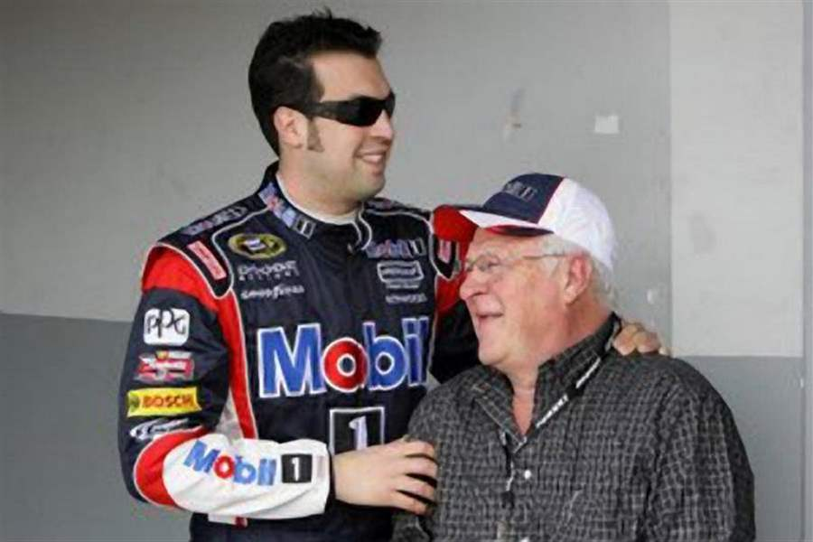 Dad-s-by-his-side-Hornish-Sr-keys-success