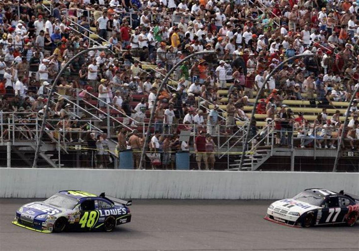 High-octane race fuel a freebie | Toledo Blade