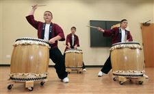 JAPANESE-DRUMMING-COMES-TO-BEDFORD-2