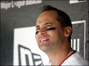 Omar Vizquel was an Indians fan favorite not only for his fielding prowess, but his attitude and accessibility.