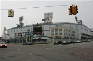 Tiger Stadium has not been used since the Tigers moved to Comerica Park in 2000.