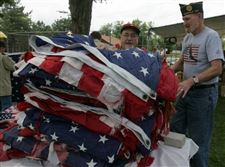DISPOSING-OF-OLD-GLORY-IN-WOODVILLE