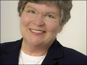 Sister Christine Schenk